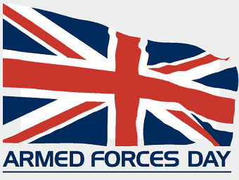 Armed Forces Day image